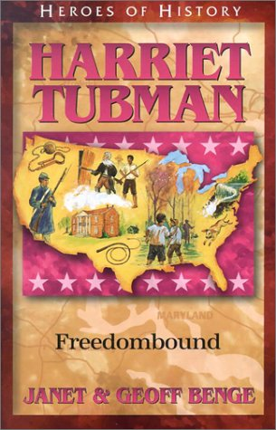 History Books for Kids ~ Heroes of History series
