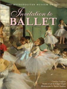 What to Read: Edgar Degas Books for Kids
