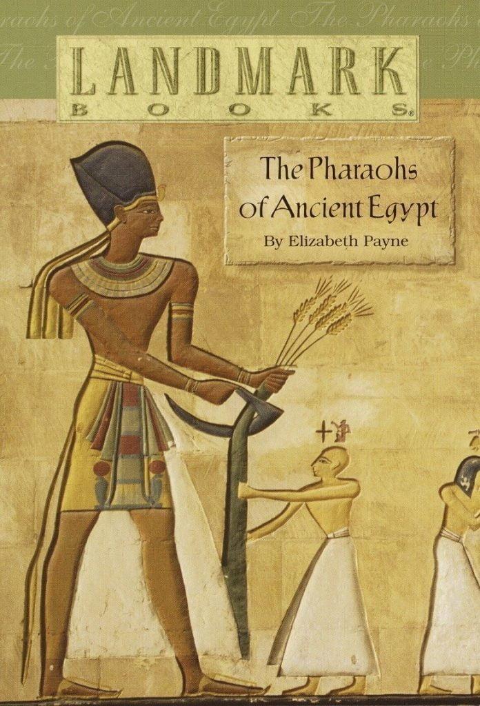 History Books for Kids ~ Landmark Books