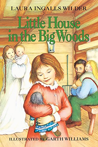 History Books for Kids ~ Little House series