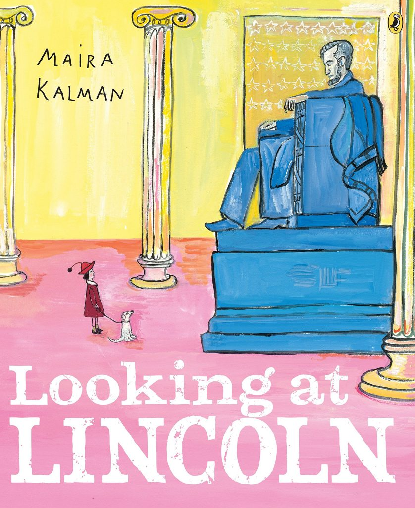 What to Read: Children's Books About Abraham Lincoln
