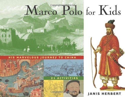 History Books for Kids ~ For Kids series