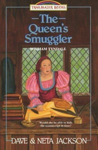 History Books for Kids ~ Trailblazers series