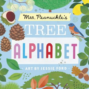 Children's Books About Trees