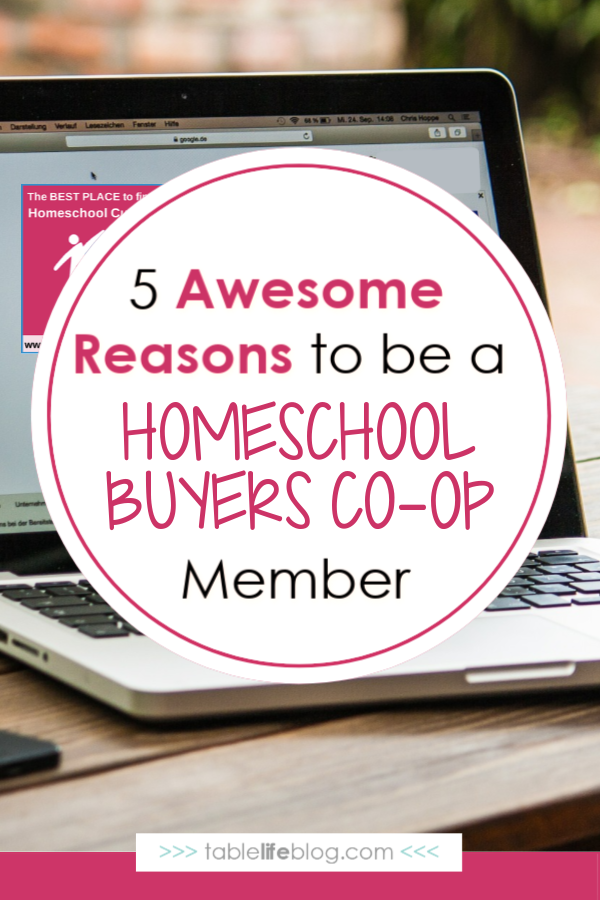 Homeschooling on a budget? Good news: you can save money without sacrificing quality. All you need is to tap into your Homeschool Buyers Co-op membership!