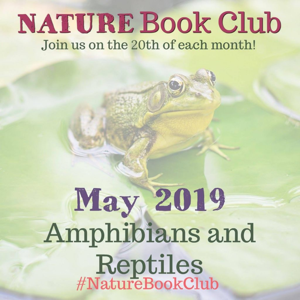 Nature Book Club May 2019