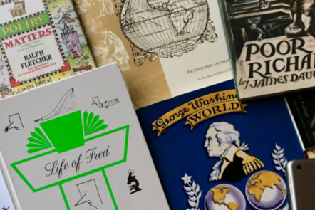 Our Charlotte Mason-ish 9th Grade Homeschool Curriculum Choices