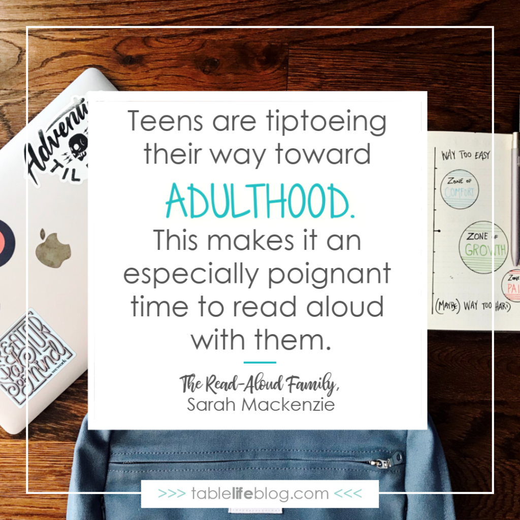 5 Overlooked Things to Include When You're Homeschooling the High School Years