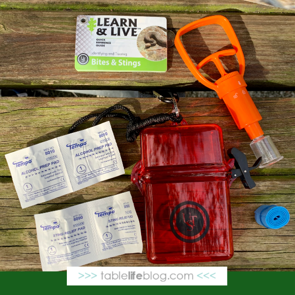 Head outside to learn and explore with this homeschool subscription box.