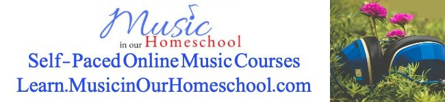 What to Read: Children's Books About J.S. Bach (Music in Our Homeschool's self-paced online music courses)