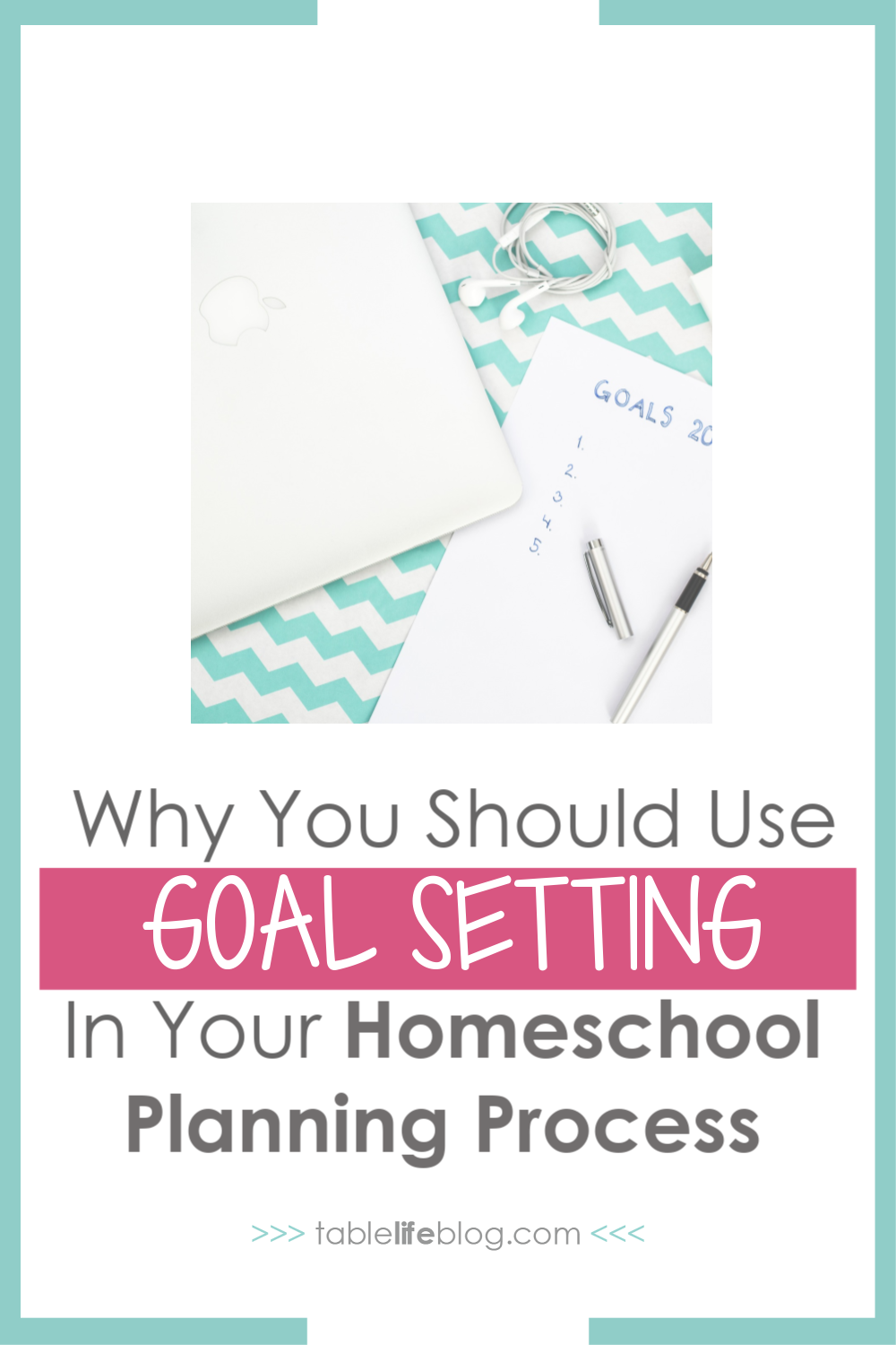 Does goal setting have a place in your homeschool planning process? Here's how to keep doubt at bay while focusing on the subjects that matter most to you.