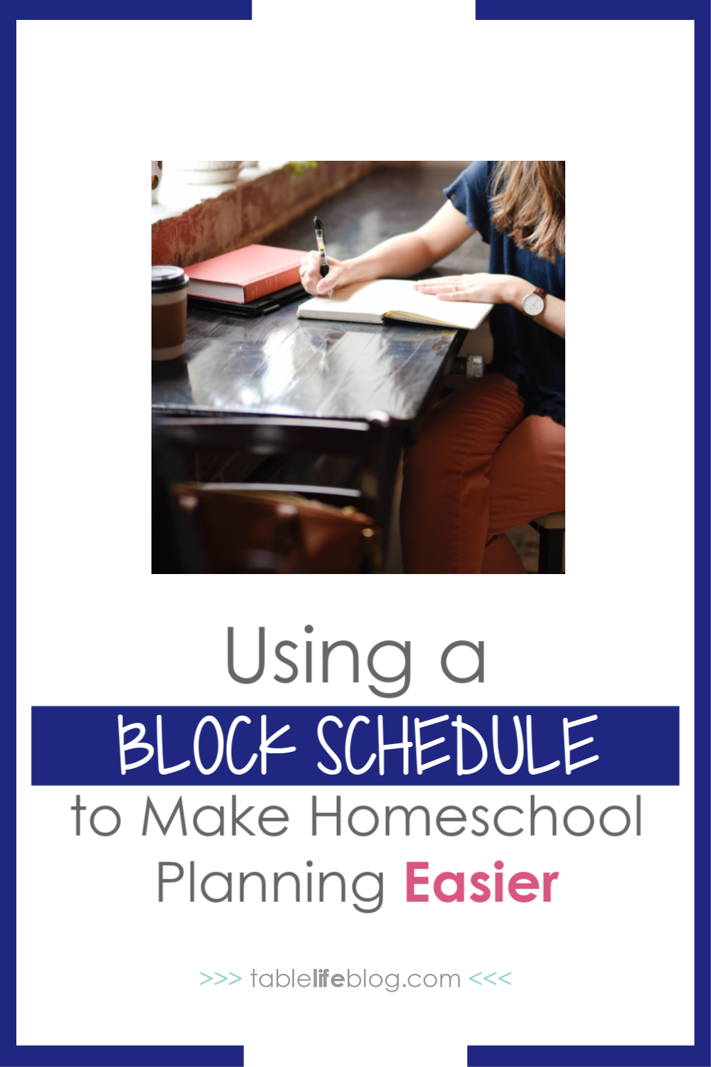 Wondering if a homeschool block schedule could meet your planning needs? Amanda shares how she plans her homeschool lessons and how block scheduling keeps her on track, but gives her freedom to embrace child-led learning.