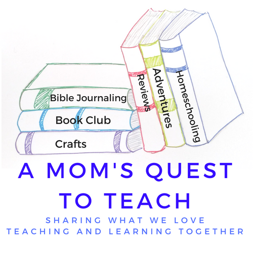 Kristen - A Mom's Quest to Teach