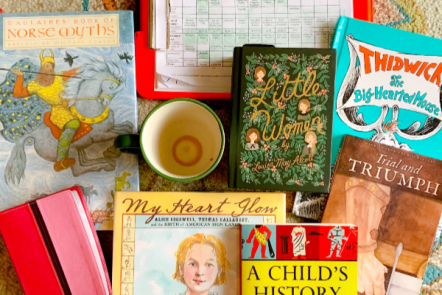 5 Easy Ways to Start Homeschooling When You Don't Know What You're Doing