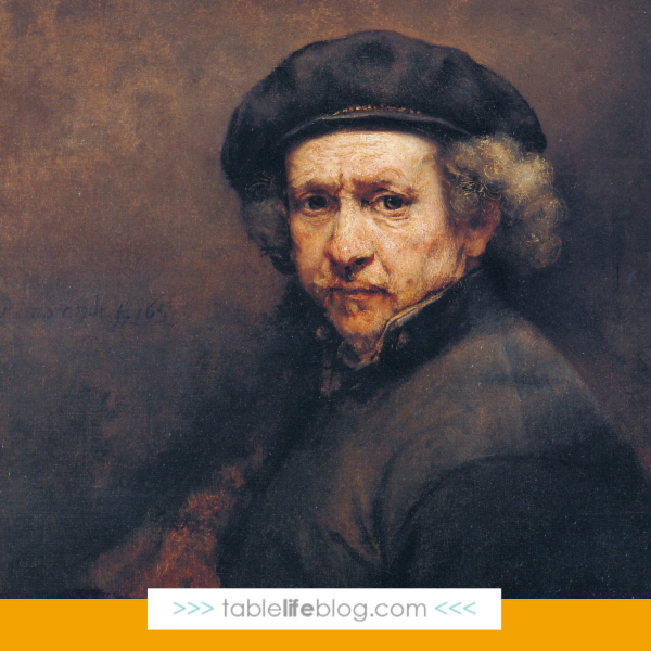 Meeting the Master Artists: Rembrandt Unit Study Resources