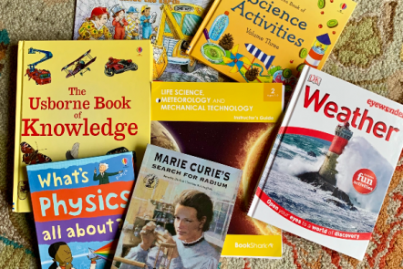 Curious about using a literature-based science curriculum in your homeschool? I've got good news for you! Today I'm sharing our experience using BookShark Science and how it turned out to be the missing link in our Charlotte Mason homeschool.