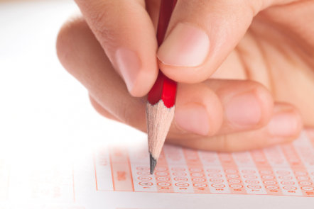 Is it time for standardized testing in your homeschool? If so, here are 3 things to keep in mind before reviewing those test results.