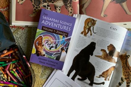 Sassafras Science Adventures Review