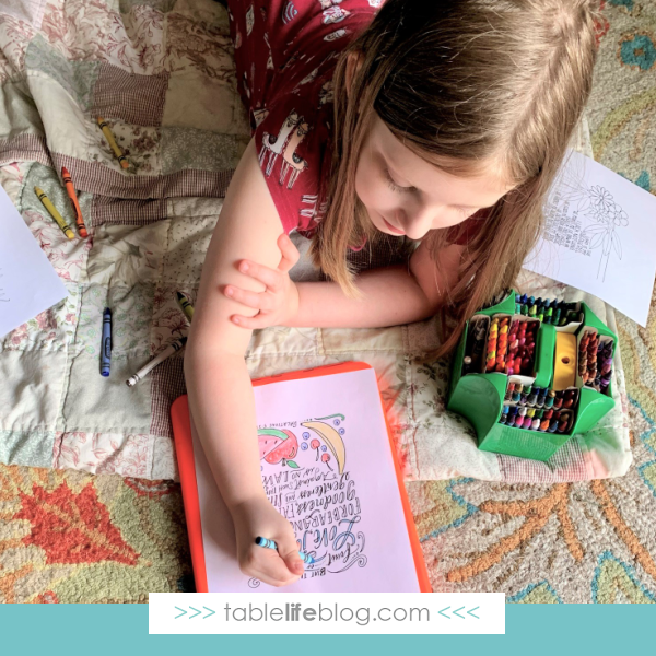 Beautiful Word Coloring Bible for Girls: a Creative Way to Engage with God's Word