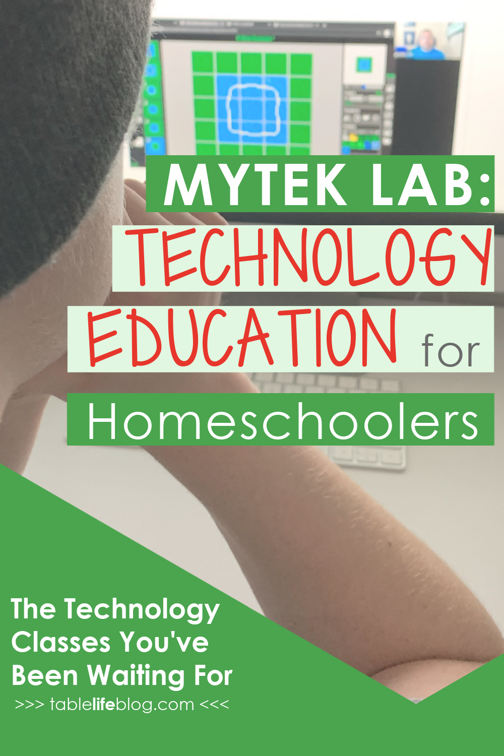Need to add technology education to your homeschool, but don't know where to start? I have a great solution for you!
