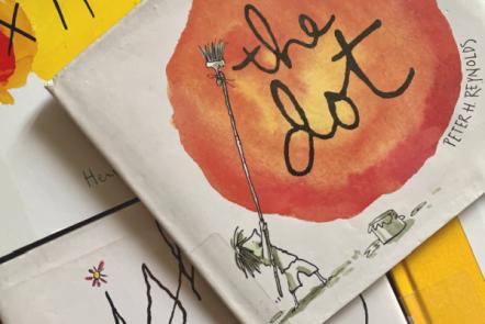 Children's Books to Inspire Creativity