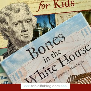 What to Read: Thomas Jefferson Books for Kids