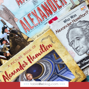 What to Read: Alexander Hamilton Books for Kids
