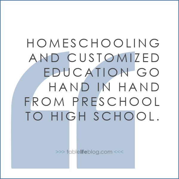 Wondering if you should rethink the traditional 4 years of high school and choose a different path for your homeschooler? Here's why you may want to bypass the usual route and embrace a 5-year high school plan instead.