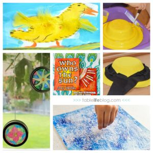 Fun and Easy Five in a Row Art and Craft Ideas for Volume 1
